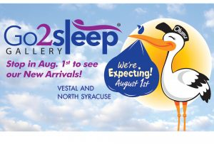 Go2sleep Gallery We're Expecting August 1st